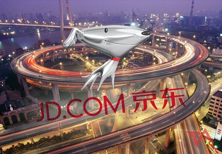 Jingdong-3-hour-delivery-China