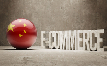 China embraces foreign e-commerce