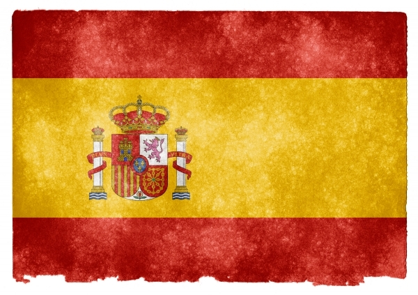 Top Spanish products that Chinese buy online.