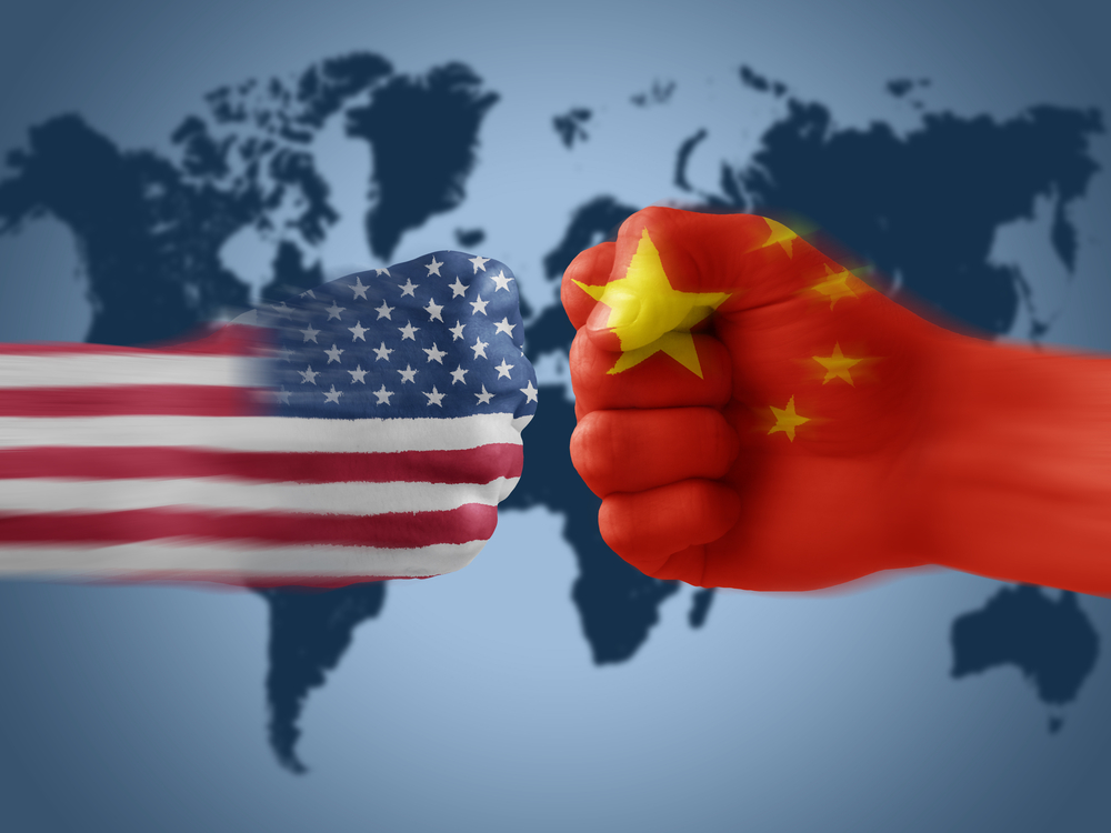 What Chinese consumers buy online from U.S.A.?