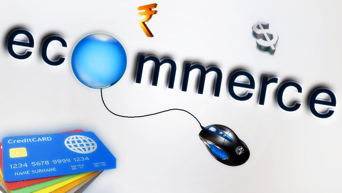 E-commerce in China: A new era of Development