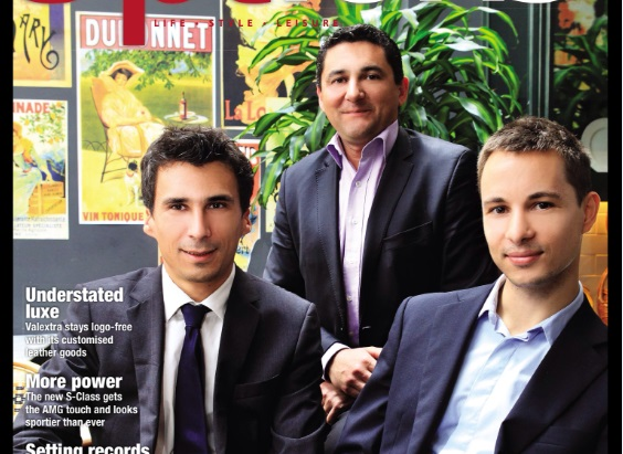 The French Cellar invest million in the Chinese Market