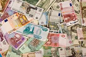 Kind of currencies