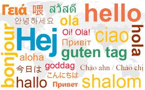Kind of languages