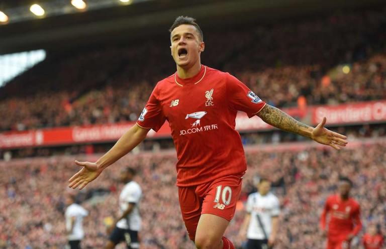 Liverpool FC – JD.com : You'll Never Walk Alone #football