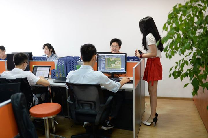 Mobile gaming market in China: Big difficulties for small developers