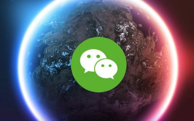 Wechat : the New Luxury Digital Trend in China