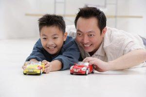 China Toy Market