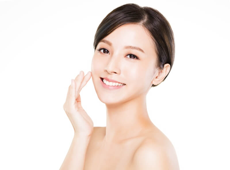 Collagen Products in China