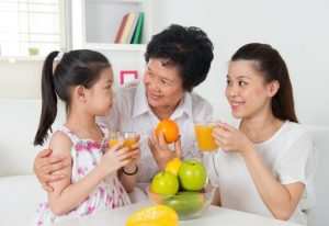 Target group of Fresh Juice manufacturers in China