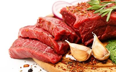 Imported Beef in China is in Demand and sold well on Chinese E-Commerce