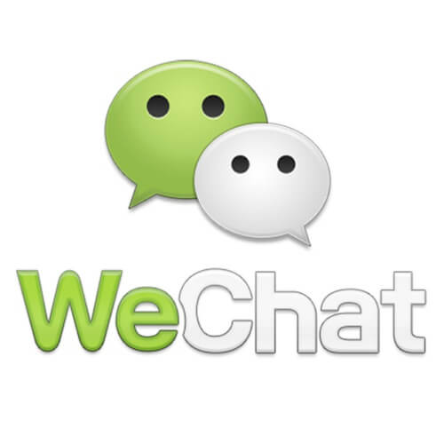 WeChat Official Account: