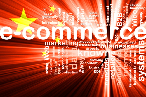 E-Commerce in China in 2017: a 590 billions dollars Market