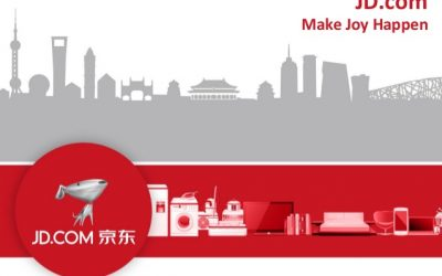 JD.com on the way to dethron the giants Baidu and Weibo