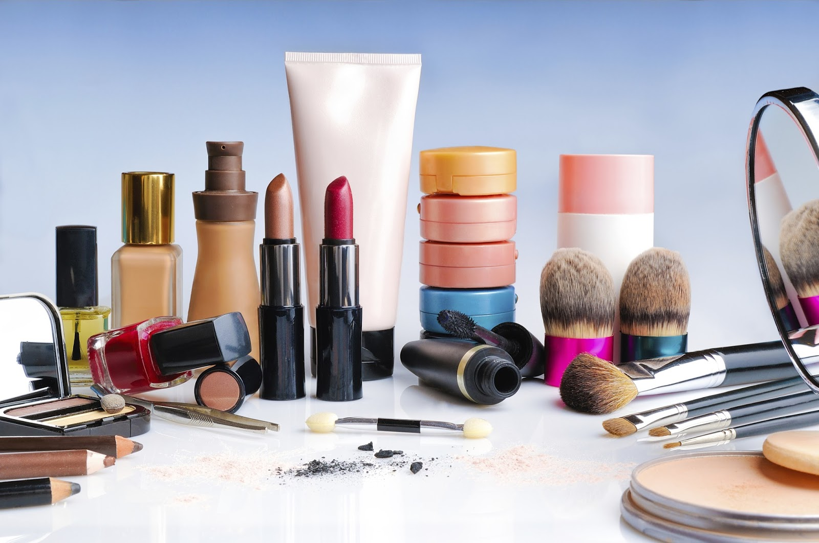 Understand the Market before Sell Your Cosmetics in China