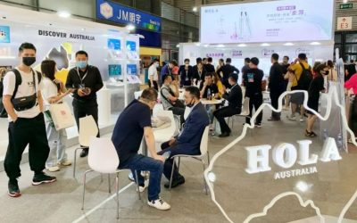 Understand the Market before Selling Your Cosmetics in China – Update 2020
