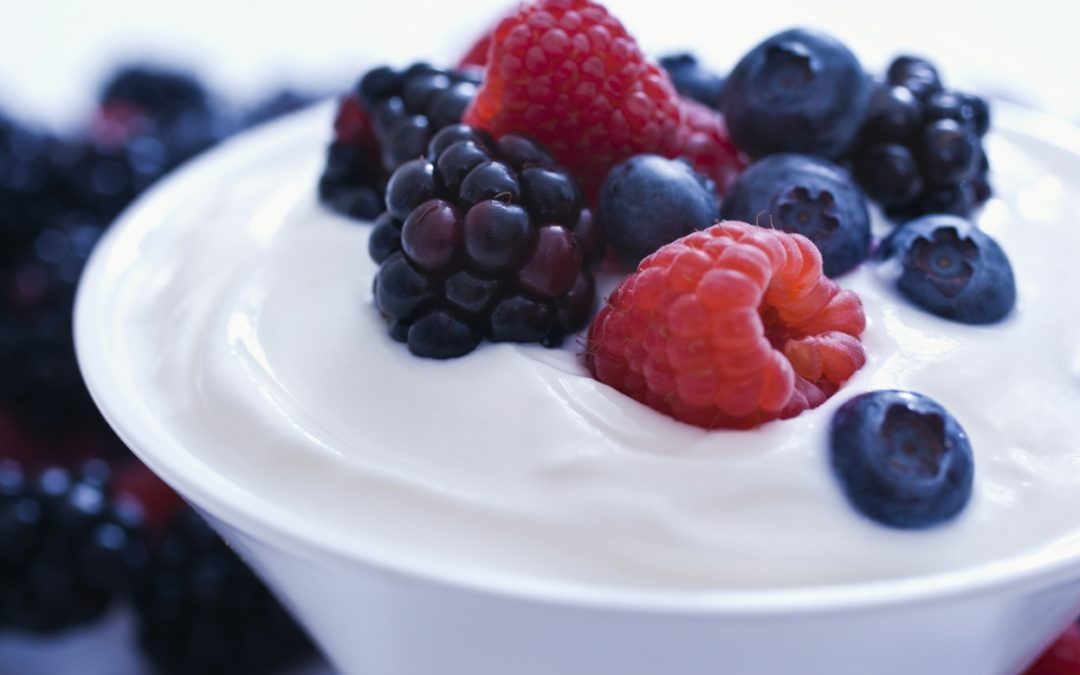 The Yoghurt Market in China : An Opportunity for Foreign Brands