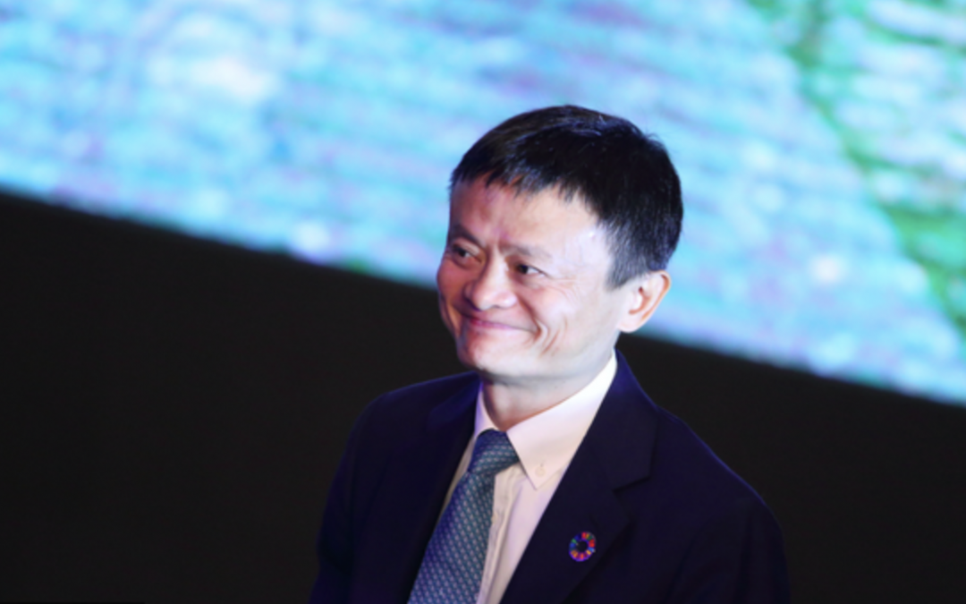 Alibaba Group's Revenue Growth increased by 61% again…