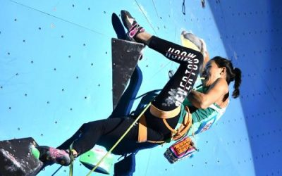 How to sell rock climbing gear in China ?