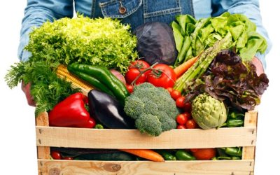 Healthy Food : 3 steps to hit Chinese market