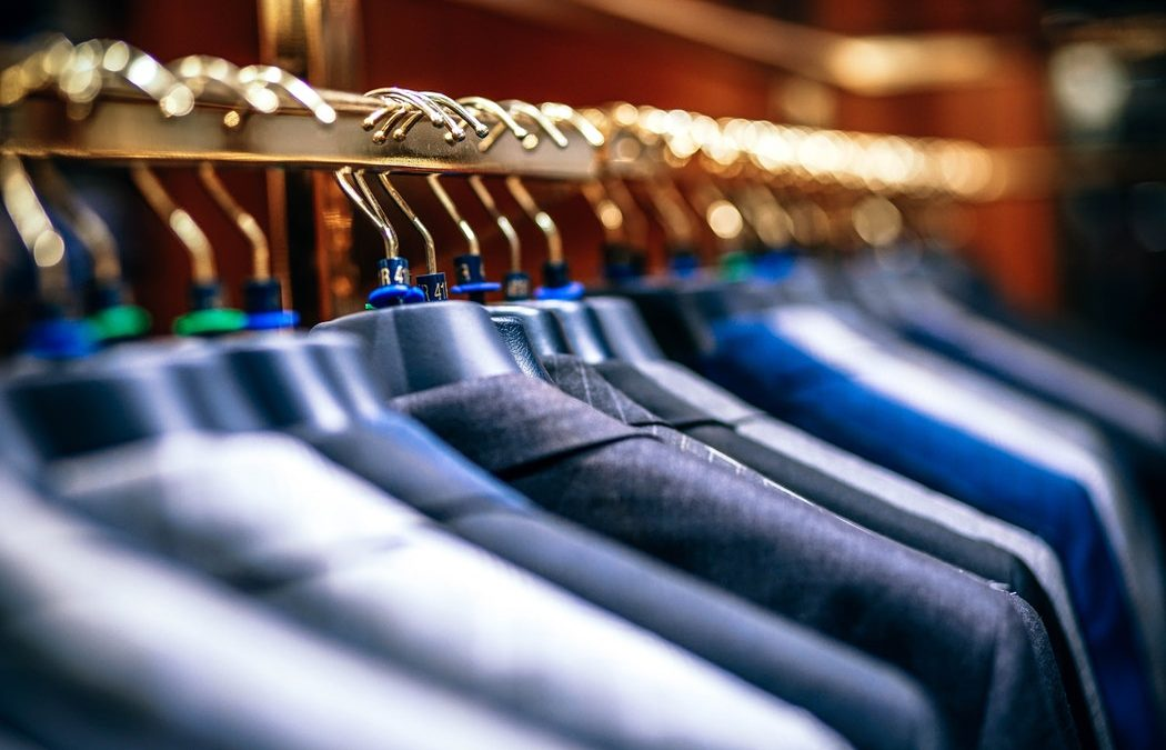 Guide to Sell Men Apparel in China