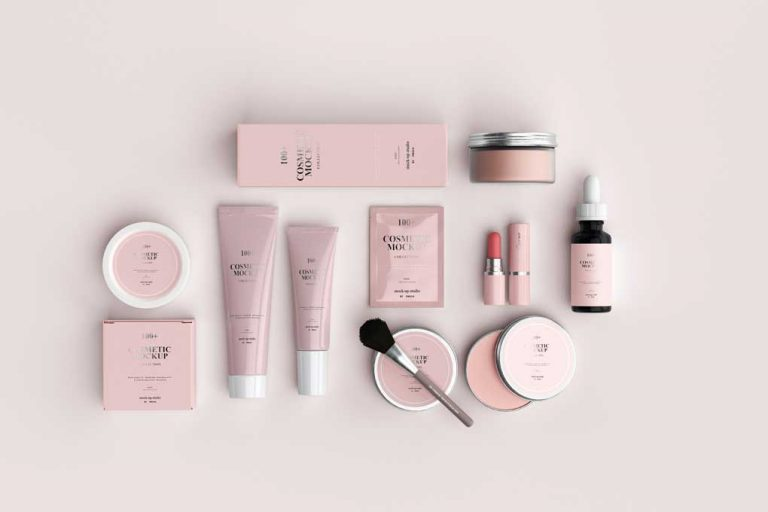 Guide to market Cosmetics Brands in China