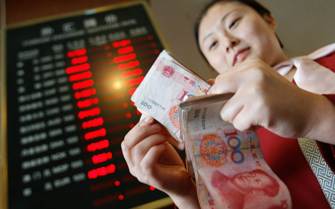 China Finance Market: What You Need to Know?