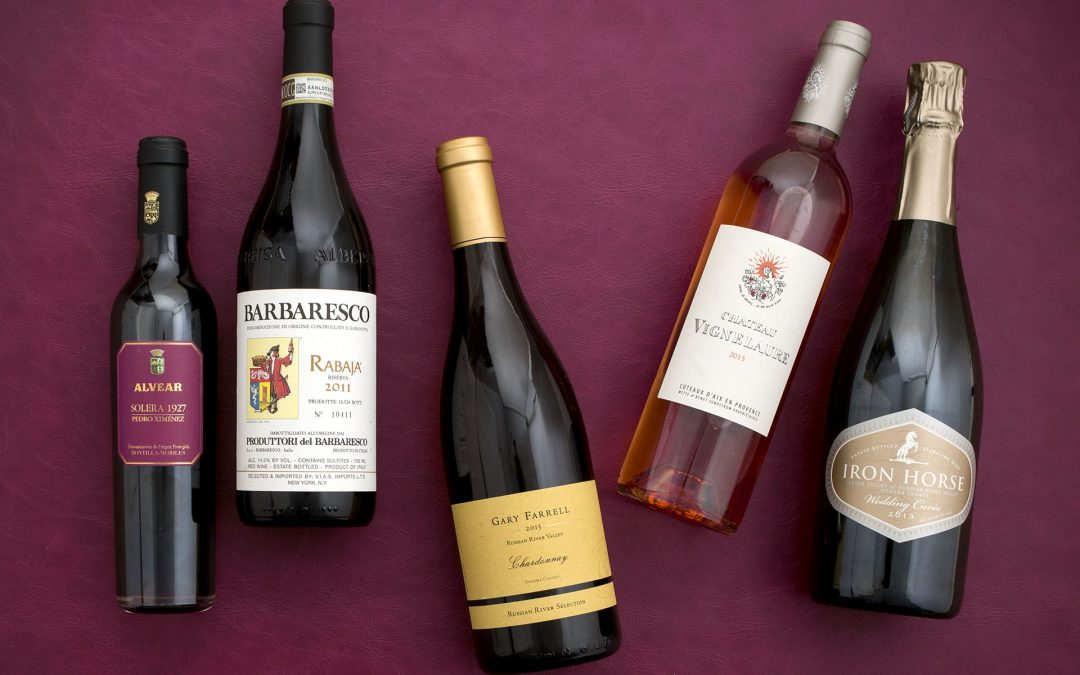 The Best Practices To Sell Wine In China