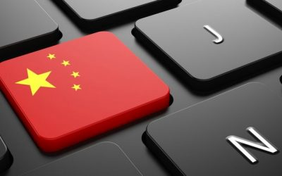 The fight of Search engines in China