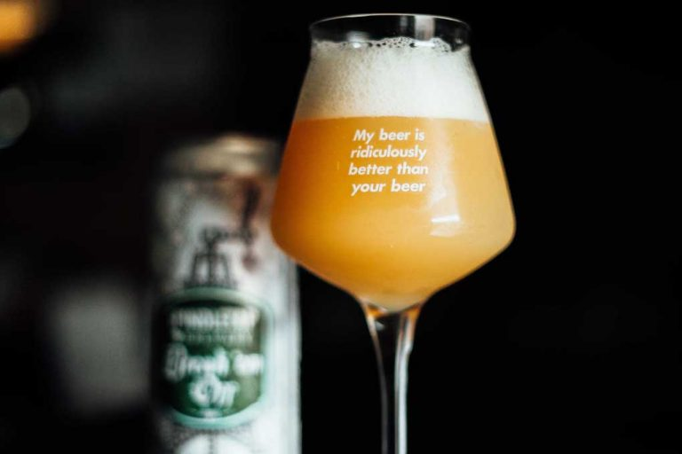 The Craft Beer Market in China