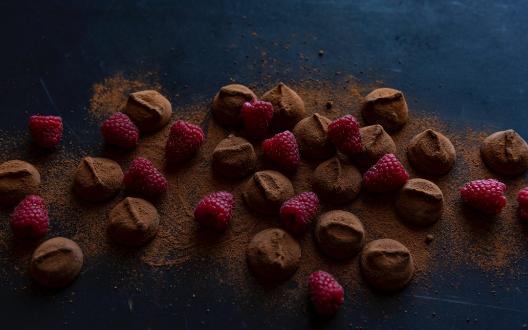 Key success factors for High-end chocolate  in China