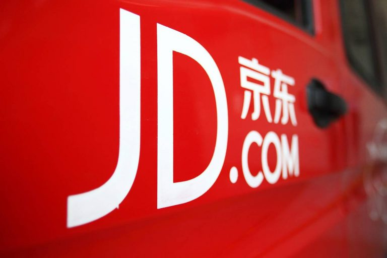 How to sell smart appliances on JD.com?