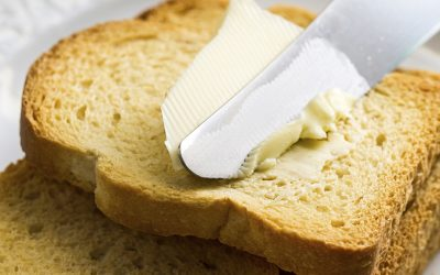 Butter Market: Chinese consumers concern about health in 2019