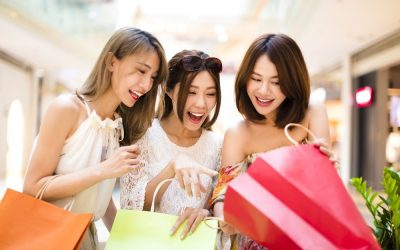 HOW TO SELL YOUR FASHION BRAND IN CHINA ?