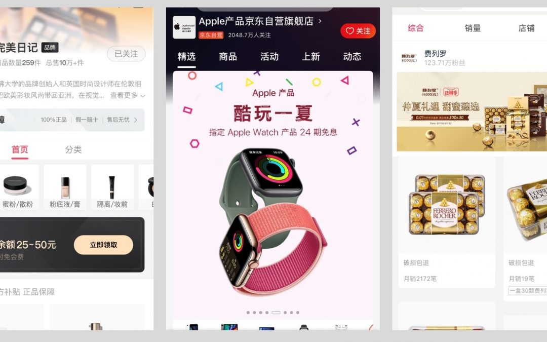 Chinese eCommerce platforms in 2020: Which is the most suitable for your brand?