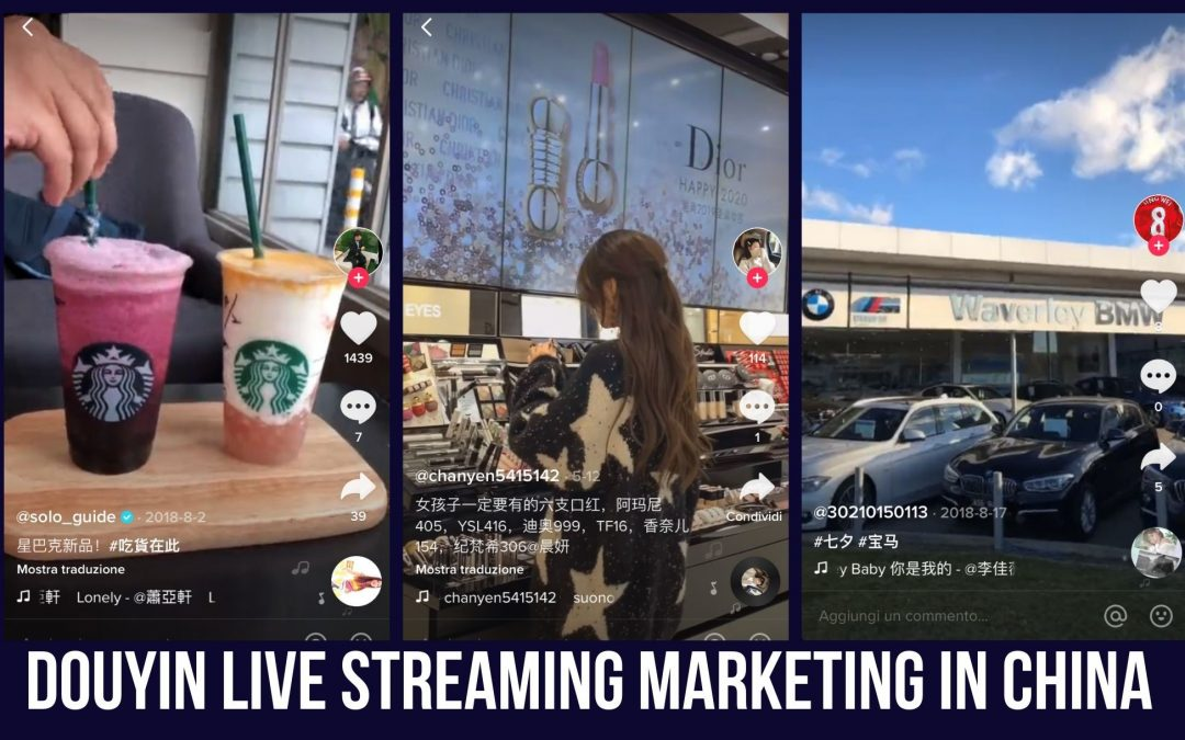 Live streaming Marketing in China will become the norm, here is why