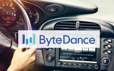 Can Bytedance Surpass BAT (Baidu, Alibaba, Tencent)?