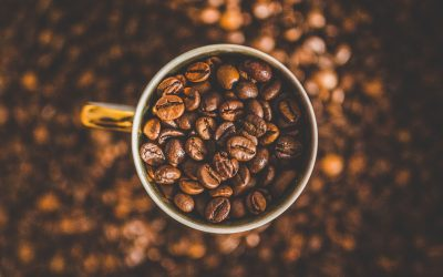 Coffee Market in China: How to Sell Big?
