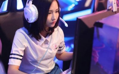 China Video Game Market to Generate $46 billions in 2024