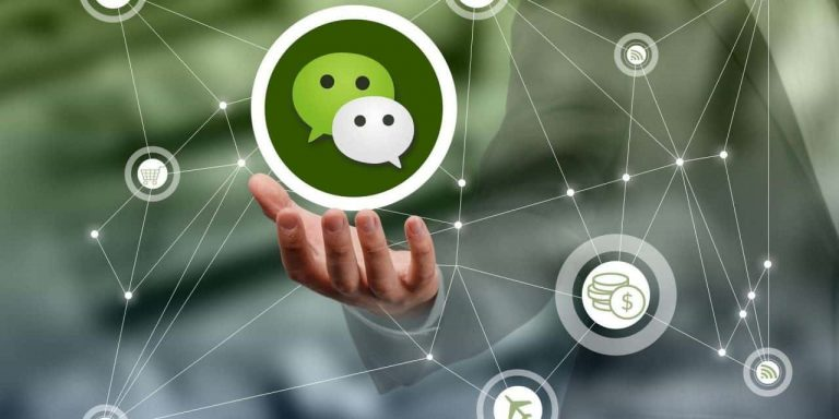 How to Sell on Wechat as a foreign company?