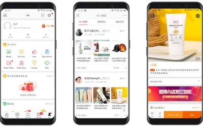 How to sell in China with Weibo Store?