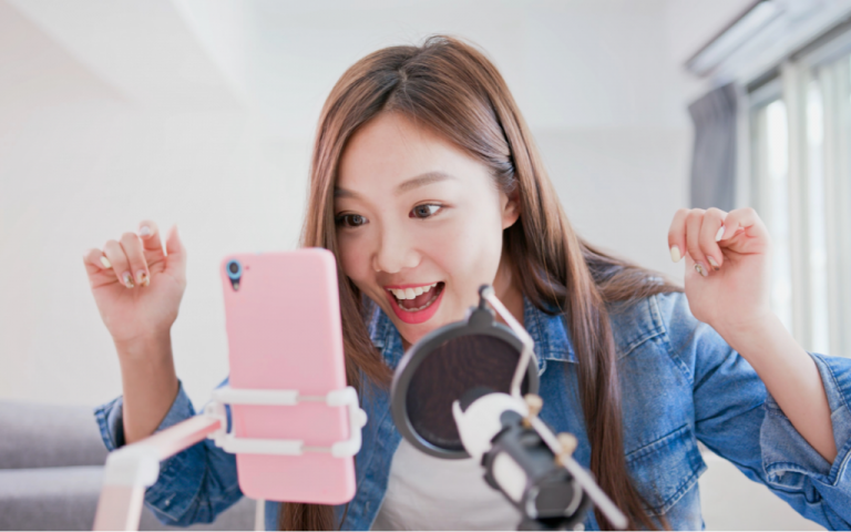 New government regulations on live streaming in China