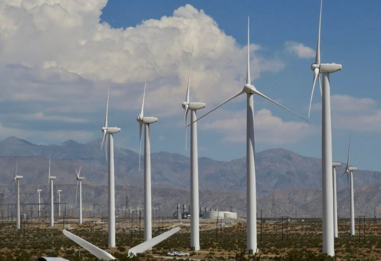 China's Ambition to Become the First Wind Power Market