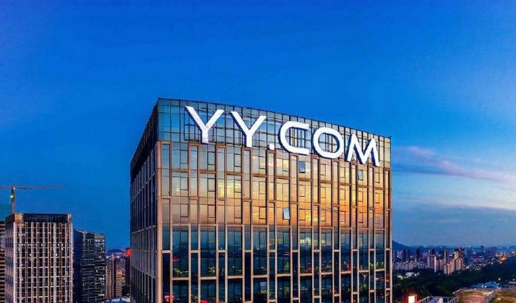 Baidu nears a $4b deal to buy  Joyy's China unit