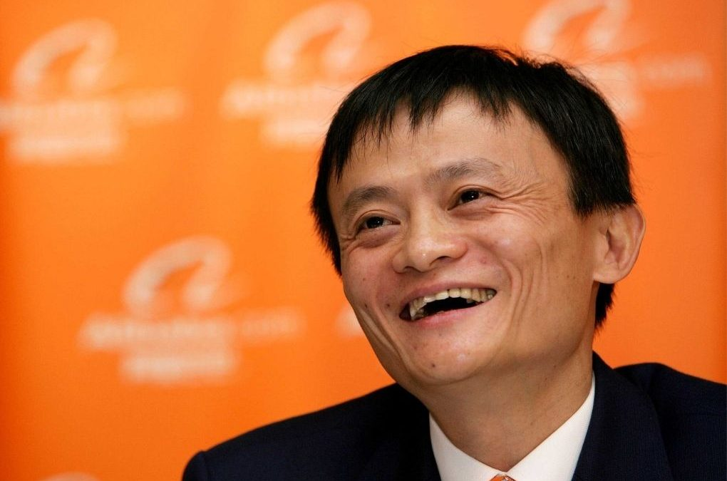 China wants to regulate Tmall and Alibaba
